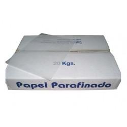 PAPEL PARAFINADO 27x38 cm...