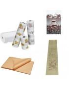 bolsas de papel comercios
